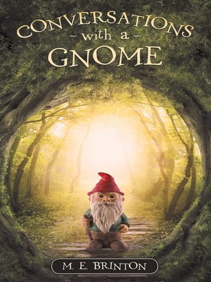cover image of Conversations with a Gnome