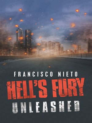 cover image of Hell's Fury Unleashed