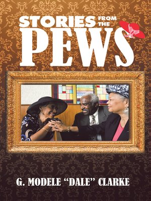 cover image of Stories from the Pews