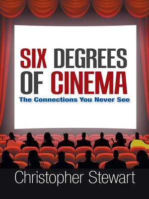 cover image of Six Degrees of Cinema