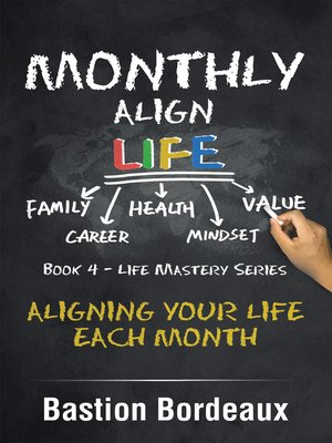 cover image of Monthly Align Life