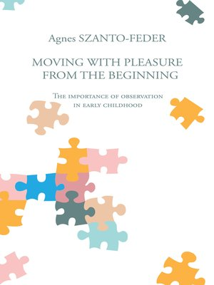 cover image of Moving with Pleasure from the Beginning