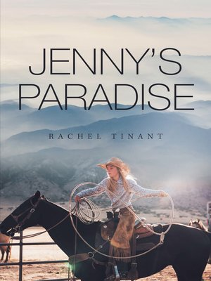 cover image of Jenny's Paradise