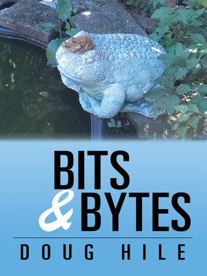 cover image of Bits & Bytes