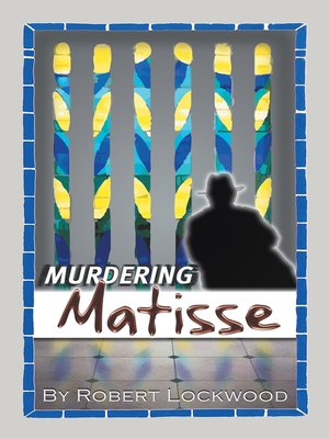 cover image of Murdering Matisse
