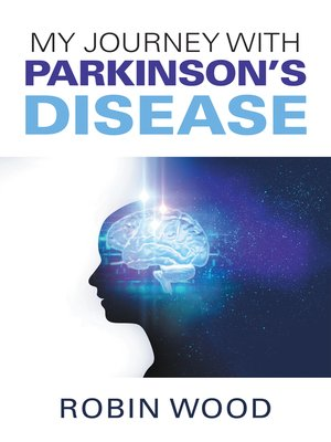 cover image of My Journey with Parkinson's Disease