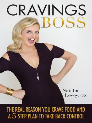 cover image of Cravings Boss