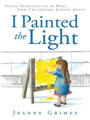 cover image of I Painted the Light