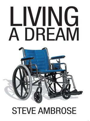 cover image of Living a Dream