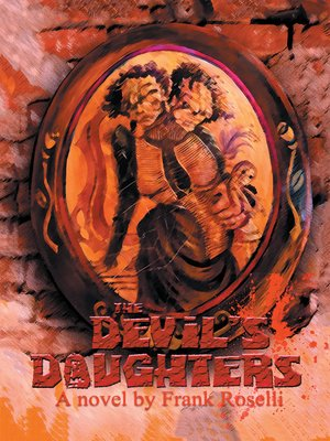 cover image of The Devil'S Daughters