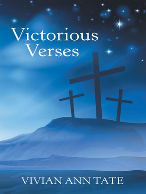 cover image of Victorious Verses