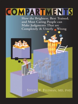 cover image of Compartments