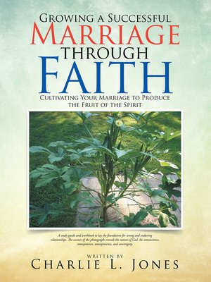 cover image of Growing a Successful Marriage Through Faith