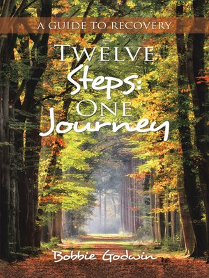 cover image of Twelve Steps