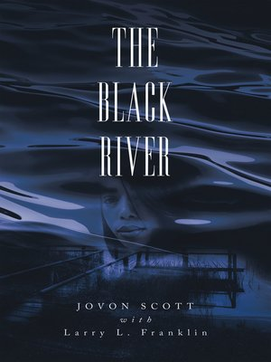 cover image of The Black River