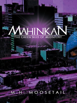 cover image of Mahinkan