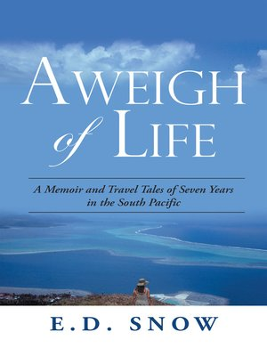 cover image of Aweigh of Life