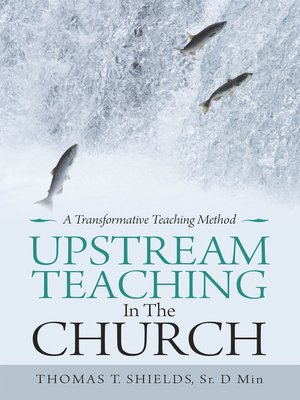 cover image of Upstream Teaching in the Church