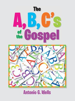cover image of The A,B,C's of the Gospel