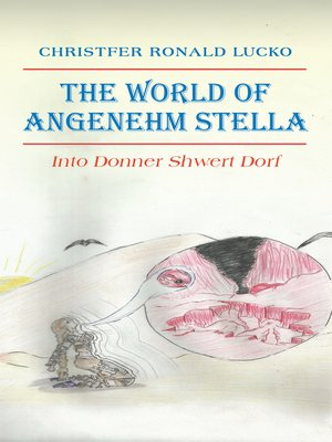cover image of Into Donner Shwert Dorf