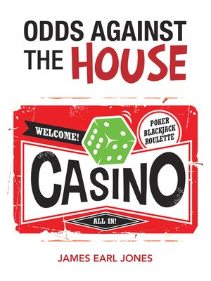 cover image of Odds Against the House