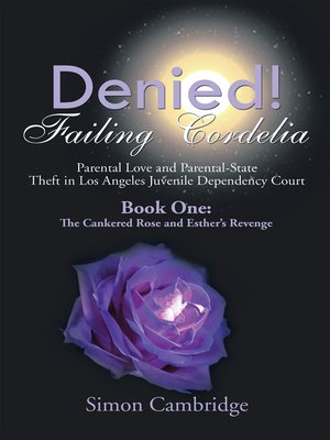 cover image of Denied! Failing Cordelia