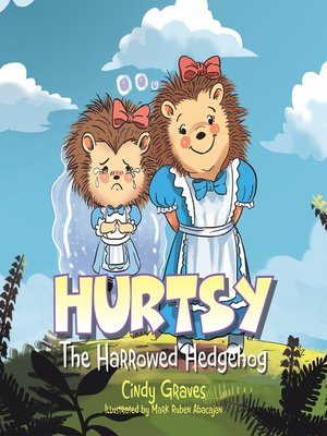 cover image of Hurtsy