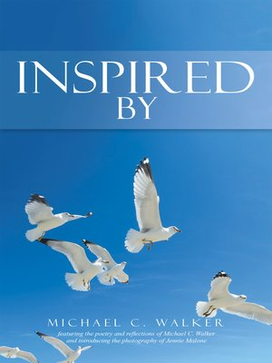 cover image of Inspired By