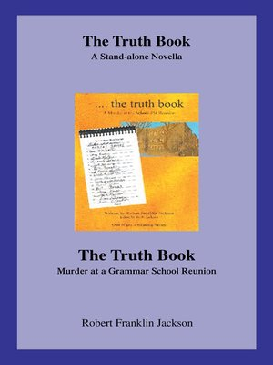 cover image of The Truth Book