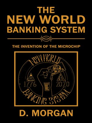 cover image of The New World Banking System