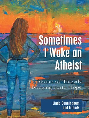cover image of Sometimes I Wake an Atheist