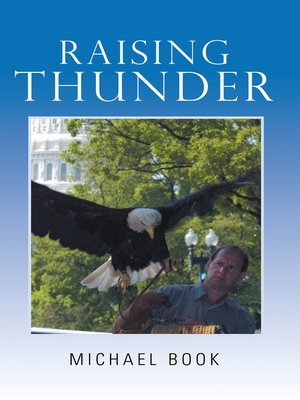 cover image of Raising Thunder