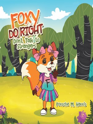 cover image of Foxy Do Right