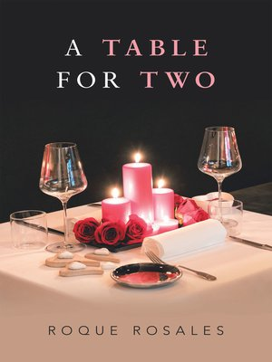 cover image of A Table for Two