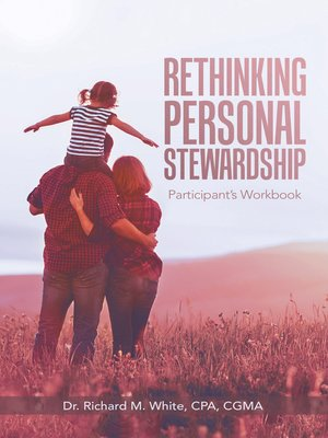 cover image of Rethinking Personal Stewardship