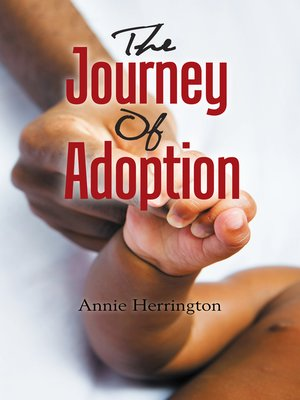 cover image of The Journey of Adoption