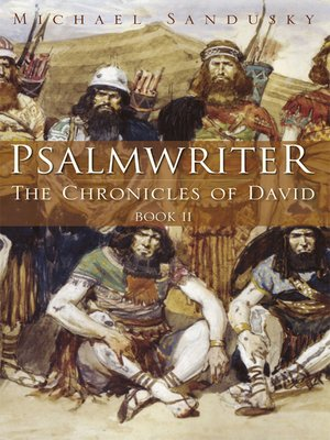 cover image of Psalmwriter