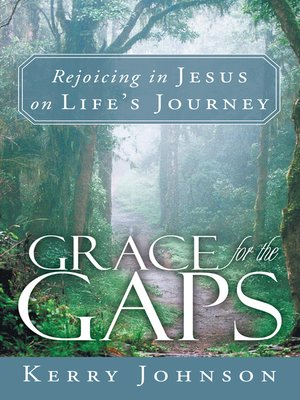cover image of Grace for the Gaps