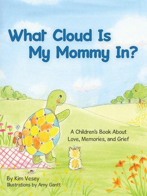 cover image of What Cloud Is My Mommy In?