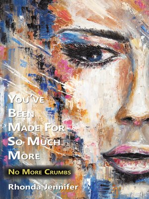 cover image of You've Been Made for so Much More