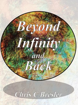 cover image of Beyond Infinity and Back