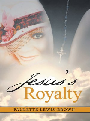 cover image of Jesus'S Royalty
