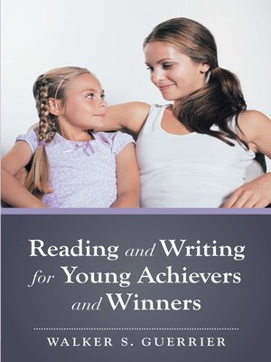 cover image of Reading and Writing for Young Achievers and Winners