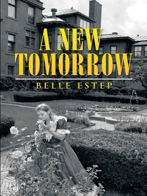 cover image of A New Tomorrow