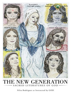 cover image of The New Generation