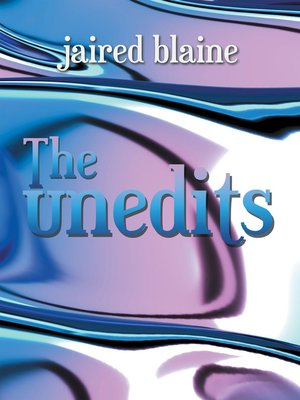 cover image of The Unedits