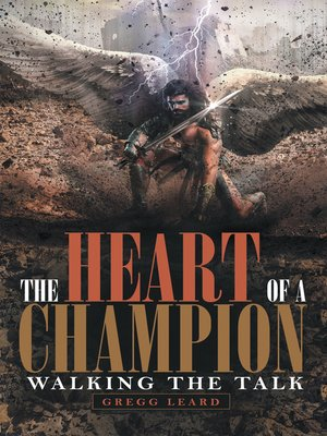 cover image of The Heart of a Champion