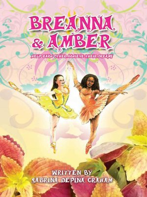 cover image of Breanna & Amber