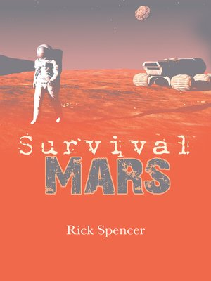 cover image of Survival Mars