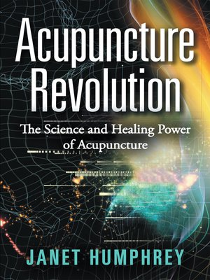 cover image of Acupuncture Revolution
